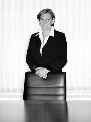 Portrait Frau Hanisch